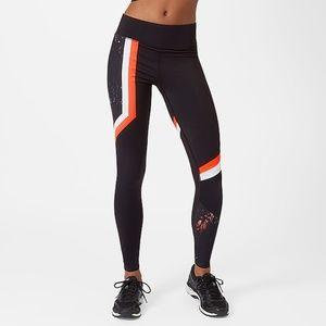 NWT Sweaty Betty zero gravity run leggings